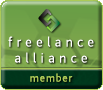 Alison Battisby Freelance Alliance