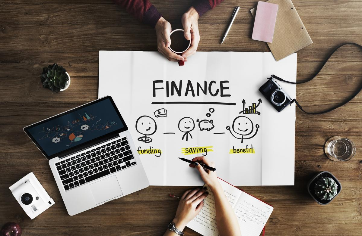 understanding your freelance business finances
