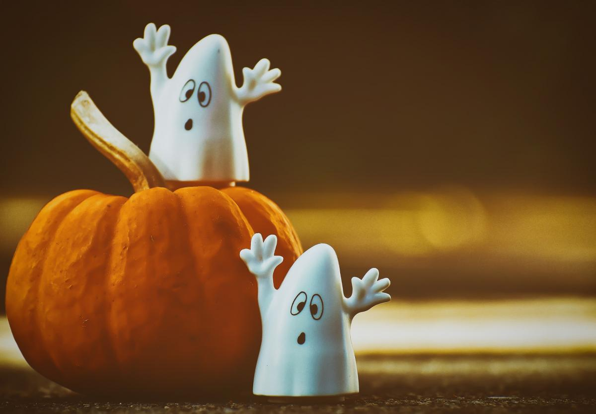 'Ghosting' keeps creative freelancers awake at night, not just on Halloween