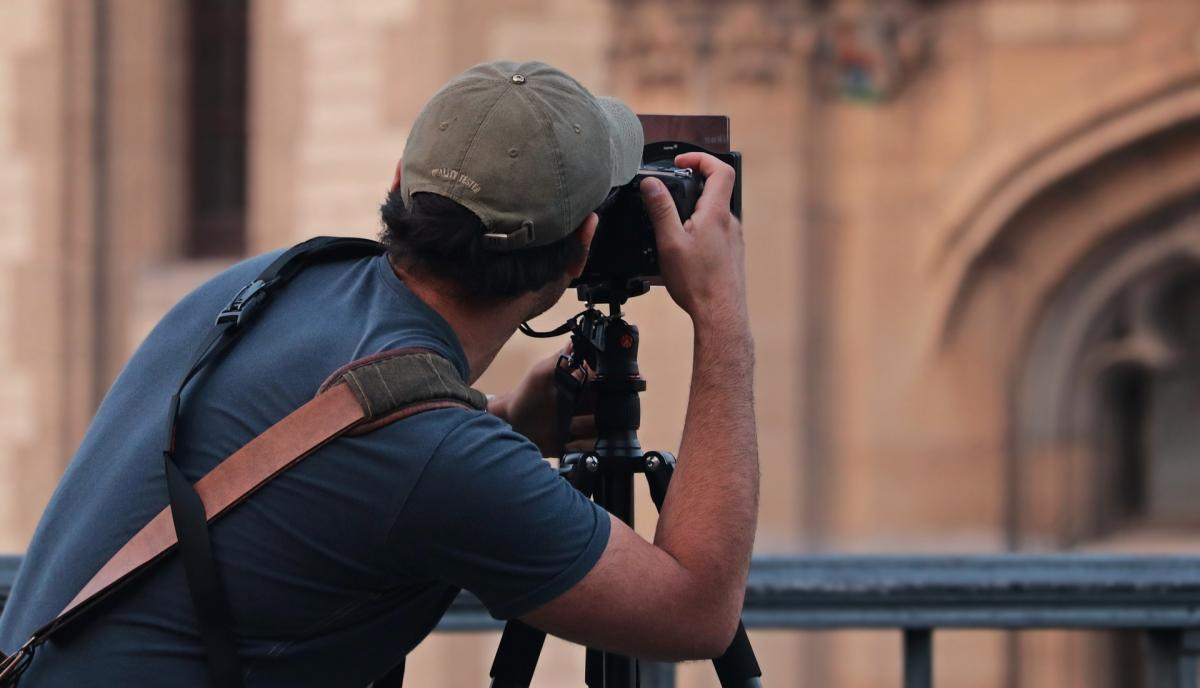 Freelance Photography Guide